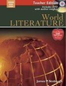 World Literature: Encouraging Thoughtful Christians to be World Changers (Broadman & Holman Literature) *Scratch & Dent*