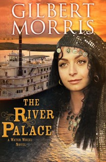 The River Palace: A Water Wheel Novel *Scratch & Dent*