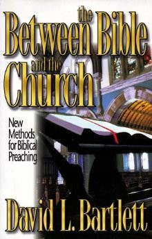 Between the Bible and the Church