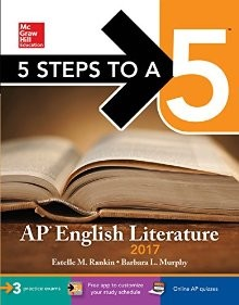 5 Steps to a 5: AP English Literature 2017