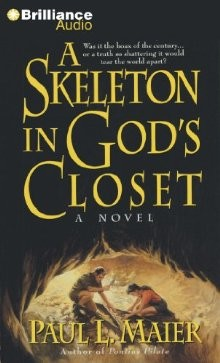 A Skeleton in God's Closet (Brilliance Audio on Compact Disc)