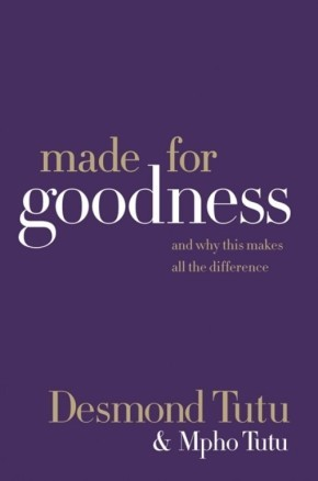 Made for Goodness: And Why This Makes All the Difference *Scratch & Dent*