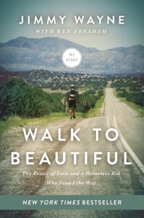 Walk to Beautiful: PB The Power of Love and a Homeless Kid Who Found the Way *Scratch & Dent*