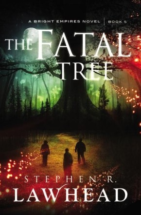 The Fatal Tree HB (Bright Empires)