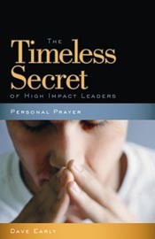 Prayer: The Timeless Secret of High-Impact Leaders *Scratch & Dent*