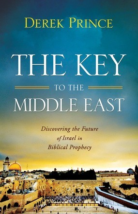 Key to the Middle East