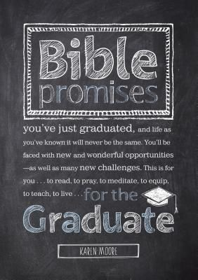 Bible Promises for the Graduate *Scratch & Dent*