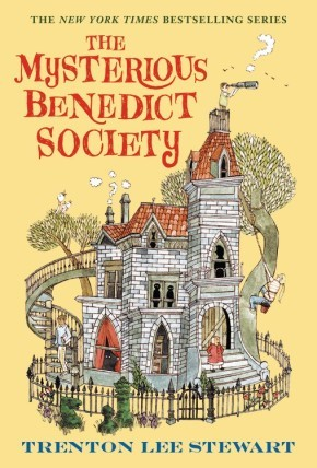 The Mysterious Benedict Society *Scratch & Dent*