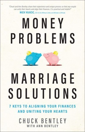 Money Problems, Marriage Solutions: 7 Keys to Aligning Your Finances and Uniting Your Hearts *Scratch & Dent*