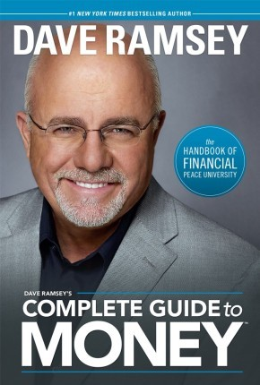 Dave Ramsey's Complete Guide to Money: The Handbook of Financial Peace University *Scratch & Dent*