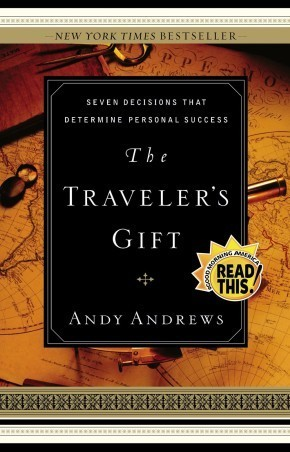 The Traveler's Gift SE PB by Andy Andrews