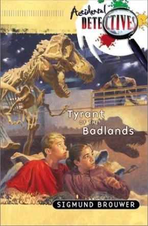 Tyrant of the Badlands by Brouwer, Sigmund