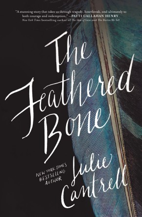 The Feathered Bone *Scratch & Dent*