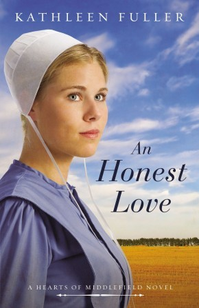 An Honest Love (A Hearts of Middlefield Novel)