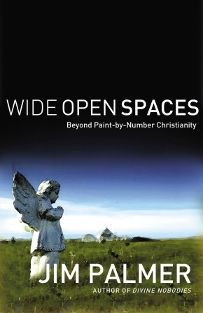 Wide Open Spaces: Beyond Paint *Scratch & Dent*