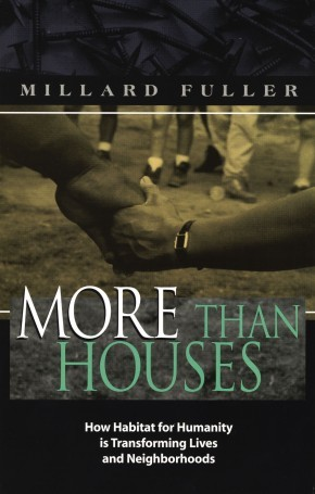 More Than Houses *Scratch & Dent*