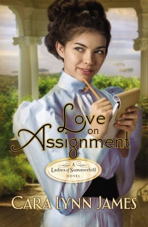 Love on Assignment (Ladies of Summerhill)