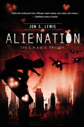 Alienation (A C.H.A.O.S. Novel)