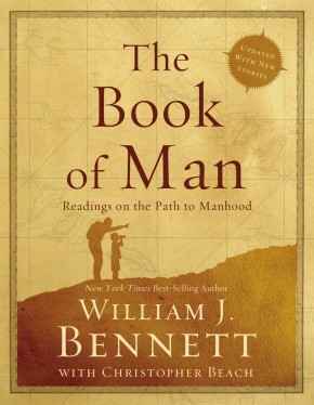 The Book of Man: PB Readings on the Path to Manhood