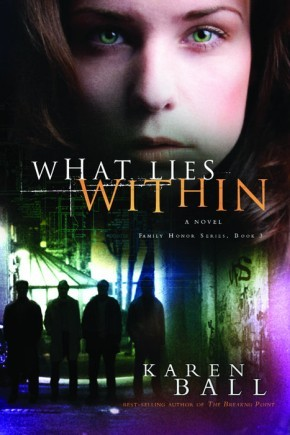 What Lies Within (Family Honor Series #3)