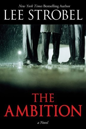 The Ambition: A Novel