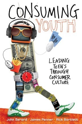 Consuming Youth: Leading Teens Through Consumer Culture (YS Academic) *Scratch & Dent*